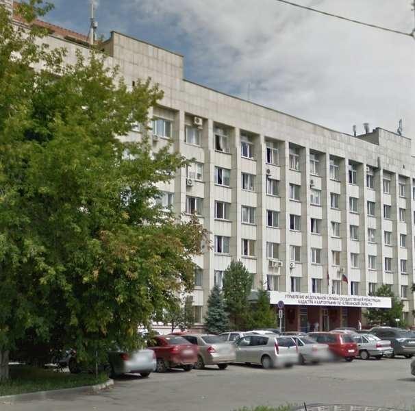 Коммерческая недвижимость челябинска Снять помещение под офис Алексеевская