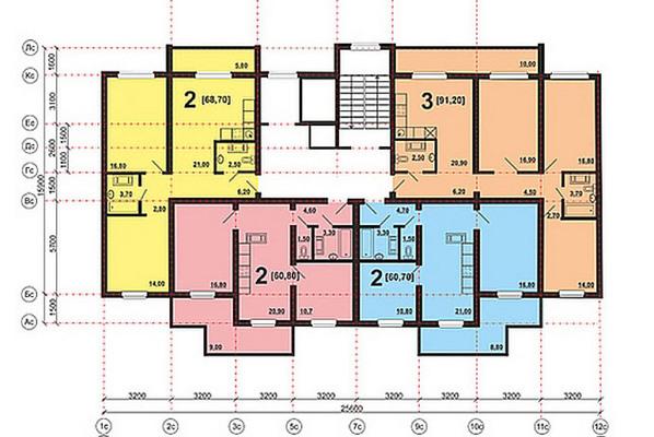 Дома монолитно каркасные дома дома